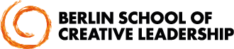 Berlin School of Creative Leadership logo