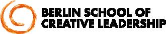 Berlin School of Creative Leadership logo