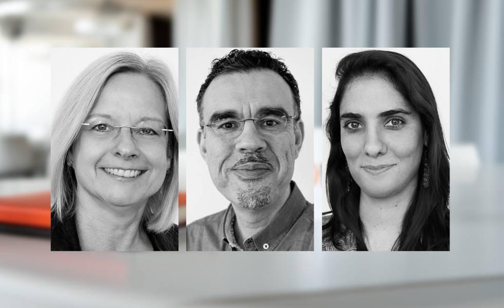 Berlin School Announces a New Leadership Team