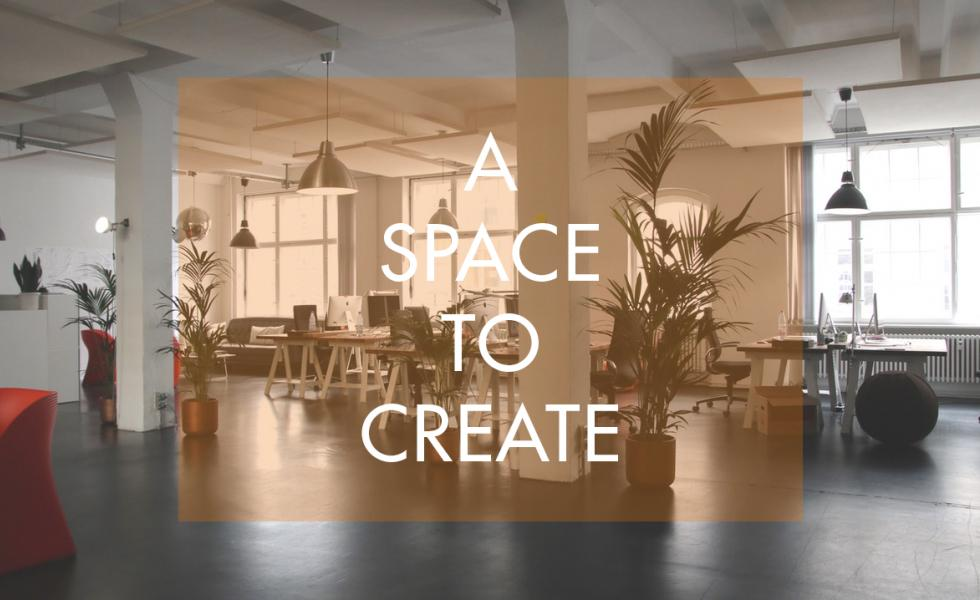 creating office space. As Technologies And Businesses Evolve, So Too Has Our Definition Of The Word \u0027office\u0027. We Are A Global Community; Waking Up At 6am London Time To Creating Office Space