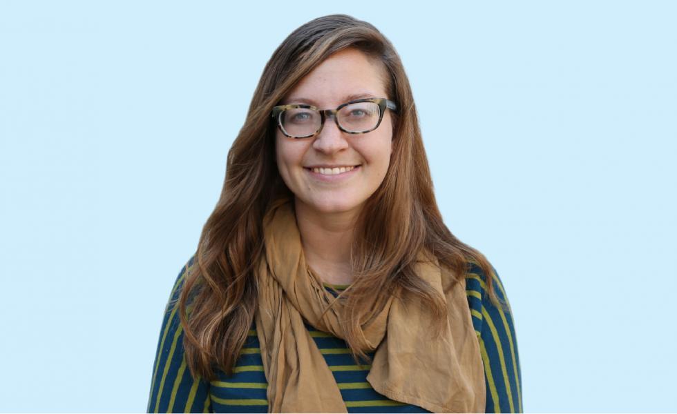 Kate McCurdy Gender Bias Language