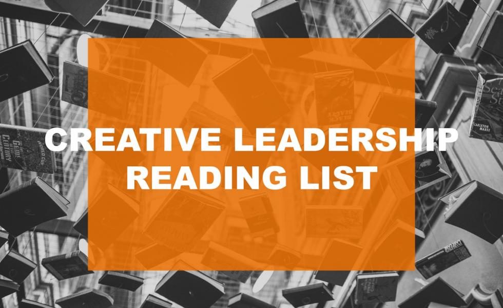 Creative Leadership Reading List