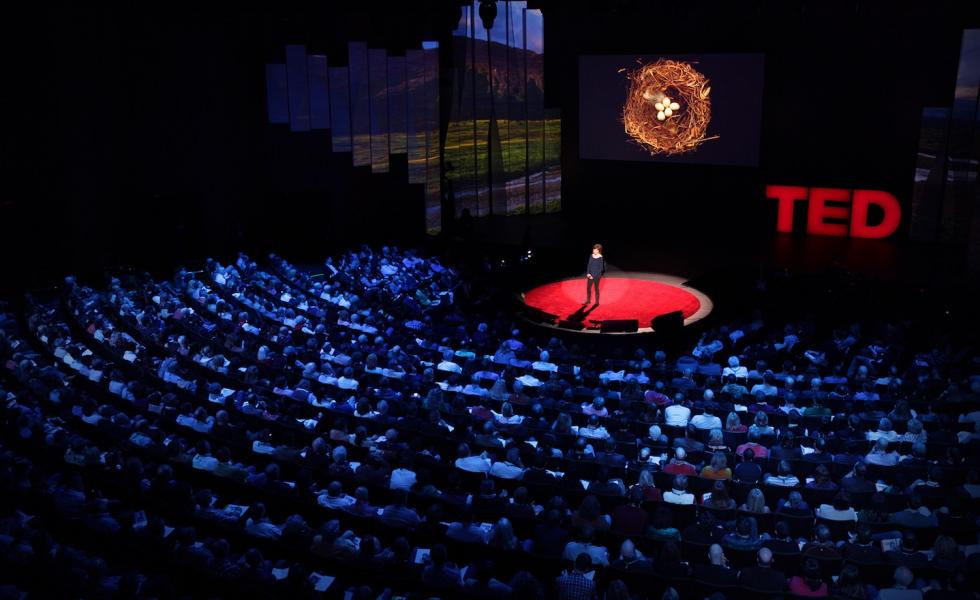 Ted Talks for Creative Leaders