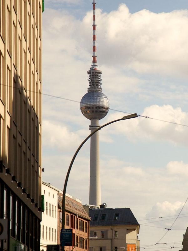 Berlin Module