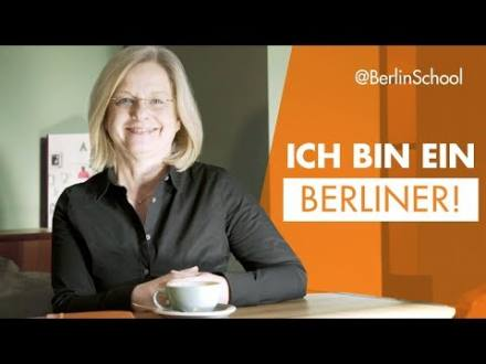 Embedded thumbnail for Become a Berliner in our Global Community