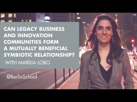 Embedded thumbnail for Marília Lobo on The Role Legacy Businesses