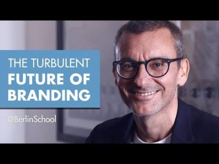 Embedded thumbnail for Daniel Skowronsky on Building a Brand Maturity Model