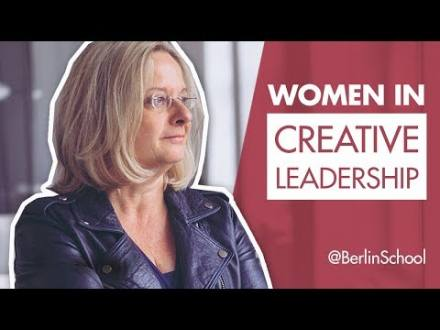Embedded thumbnail for Five Lessons for Female Leaders with Susann Schronen
