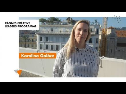 Embedded thumbnail for CCLP 2020 - Karolina Galácz